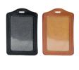 PU ID Card Holder - ID 0702 ID Card Holder Lanyard & ID Holders Corporate Gift