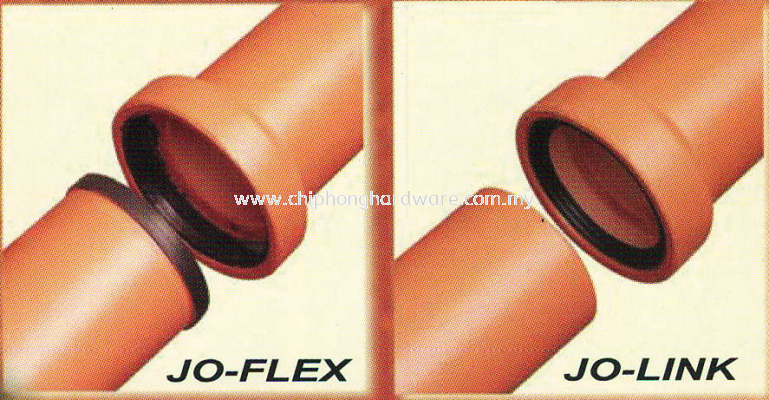 JPC Clay Pipe