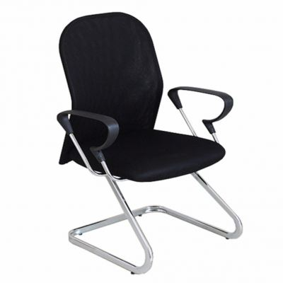 Home Office Furniture Comfortable New Arc Ergonomic Computer Sassy Chair with Immobile Steel Leg