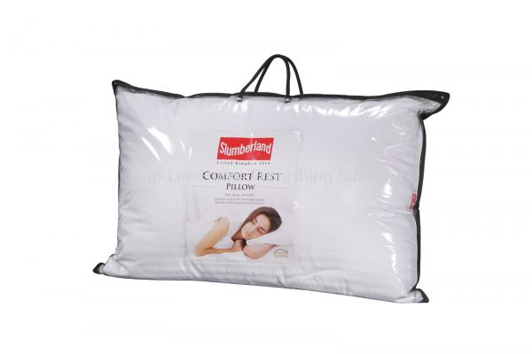 Slumberland Comfort Rest Pillow