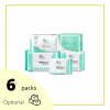 All You Can Mix 6 packs All You Can Mix  Vichy's Diary Sanitary Pad Sanitary Pad