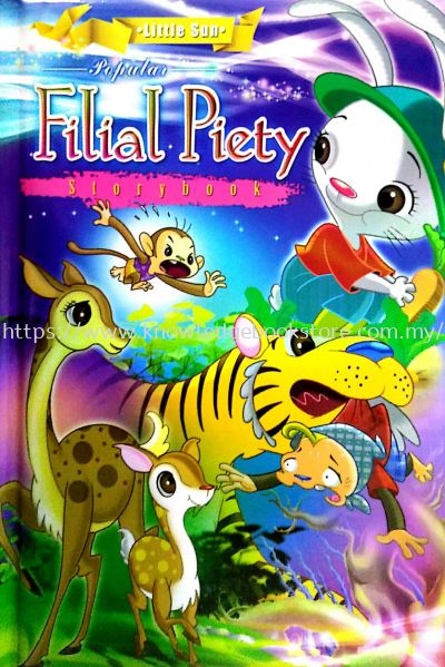 POPULAR FILIAL PIETY (BIG BOOK)