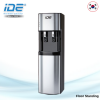 IDE 2000/2001 Water Dispenser(Hot&Cool) Direct Piping Water Dispenser