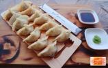 鸡肉饺子 Chicken Gyoza  (12-13pc /pkt) *Recommend* New Item 新品上架