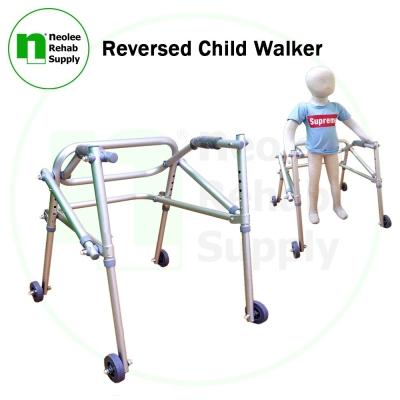 NL9121L-35 Reversed Child Walker