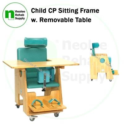 NL-FS302 Child CP Chair Frame
