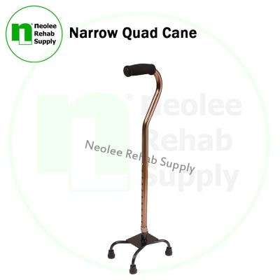 NL934L Quad Cane Small Base