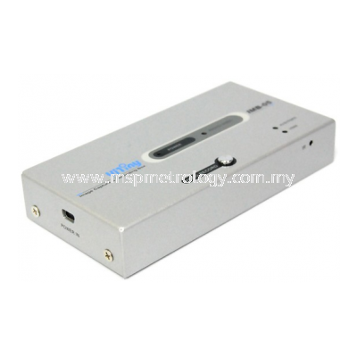 ViTiny Accessories Image Capture Box (IMB05A Series)