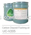 Carbon Deposit Flushing oil UC-V205 Compressor oil