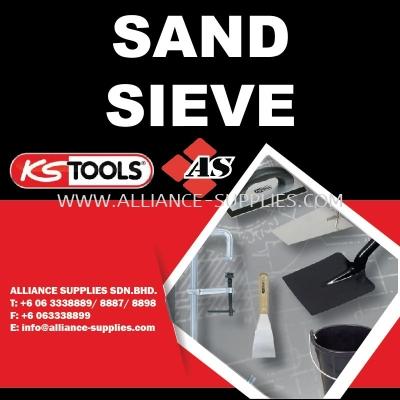 KS TOOLS Sand Sieve