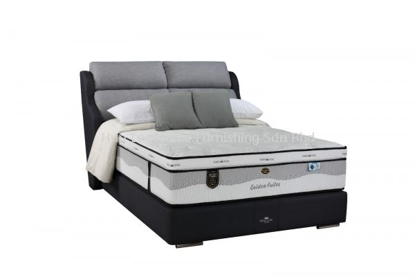 King Koil Golden Suites Mattress King Size