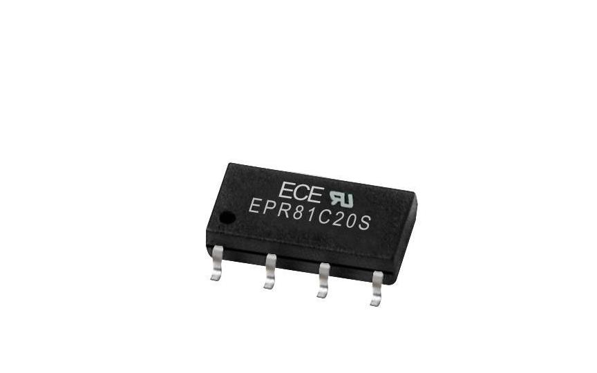 ECE EPR4