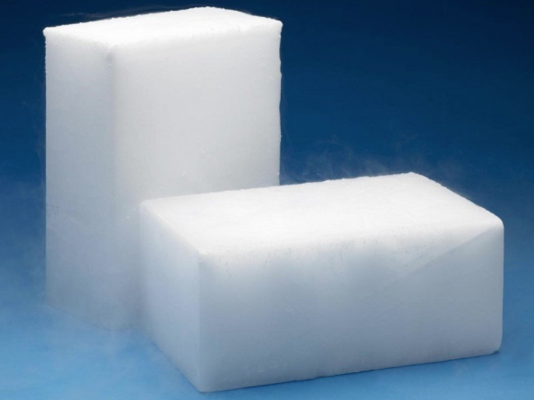 Block Dry Ice ( Per Pcs )