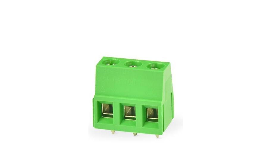 ETB34  ECE _ Terminal Blocks (Eurostyle PCB Type)