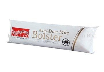 Slumberland Anti-Dustmite (ADM) Bolster