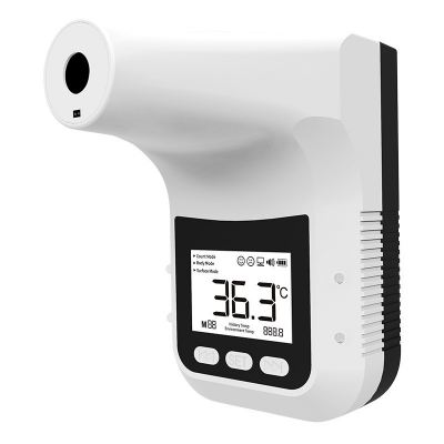 K3 PRO Hand Free IR Digital Thermometer