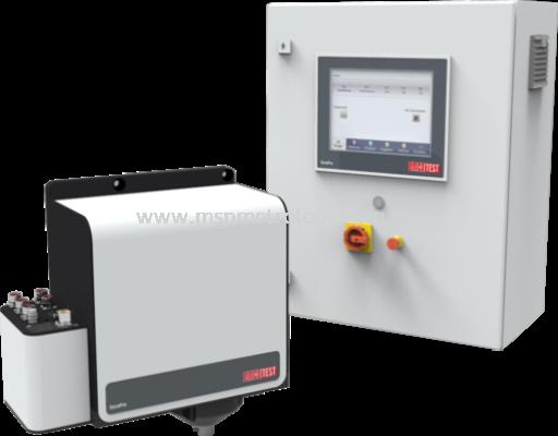 Emcotest Universal Hardness Tester (DuraPro series)