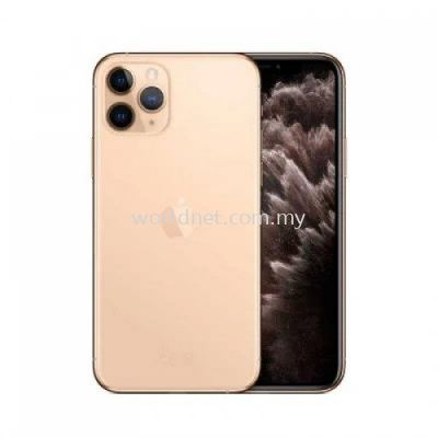 IPHONE 11 PRO MAX 512GB (GOLD)