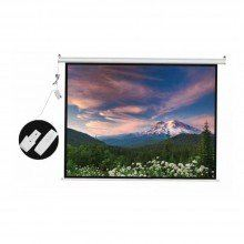 Projector Screen(DP-ELC08)