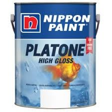 Nippon Platone High Gloss Finish ( Lustrous Reds & Pinks Series )