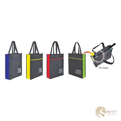 CARRY BAG WITH ZIPPER - CAB 203