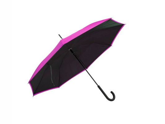"U7024 - 23"" Crook Handle Umbrella"