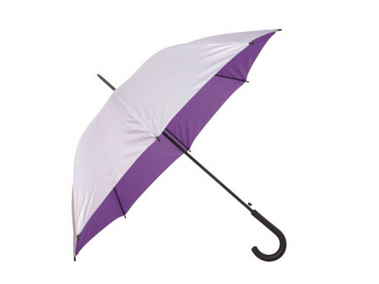 "U7029 - 24"" Crook Handle Umbrella"
