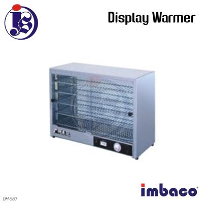 Imbaco Display Warmer DH-580