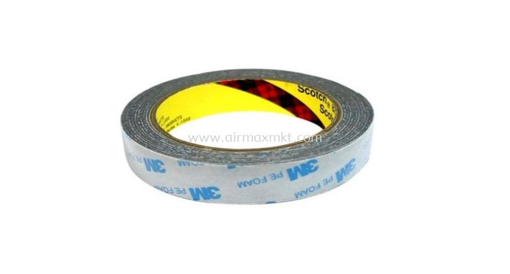 Pe Foam Double Side Tape