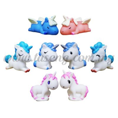 Unicorn 8pcs (DC-UN)