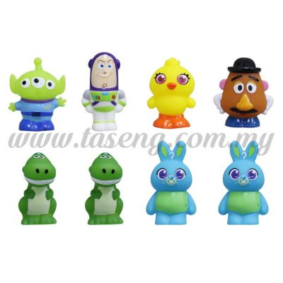 Toy Story 8pcs (DC-TOY)