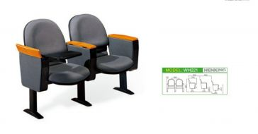 WH-221 Lectures seating