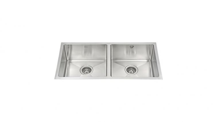 ARQ 2B 840 Teka Stainless Steel Under Mount Sink