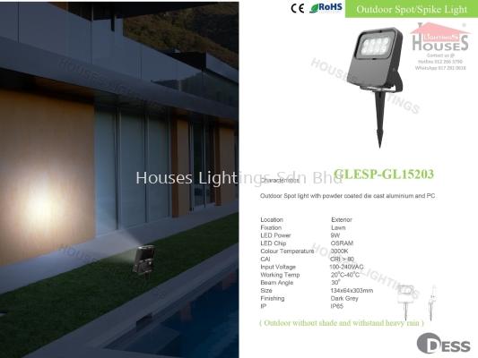 GLESP-GL15203 IP65