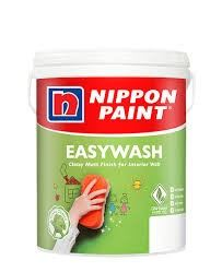 Nippon Easy Wash 18 Liter ( Off White Series )