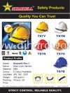 WORKER SAFETY EQUIPMENT  WORKER SAFETY EQUIPMENT