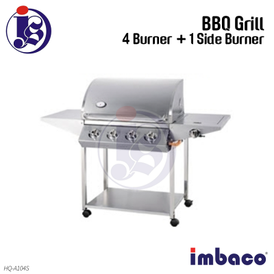 Imbaco BBQ Grill HSQ-A104S