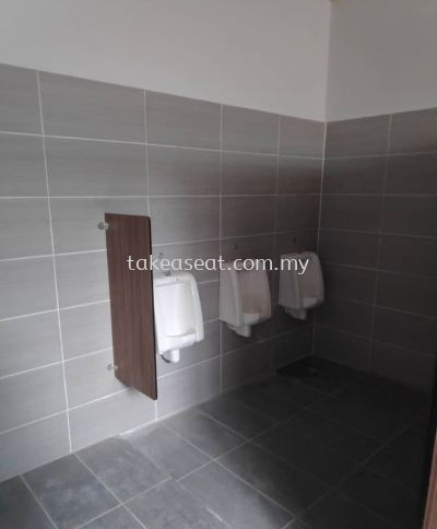 Toilet Cubicles System
