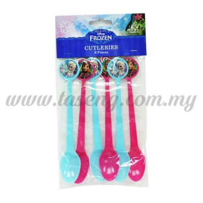 Spoon Frozen 1pack *6pcs (P-PS-02)