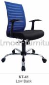 NT41 Medium Back Chair Office Chair