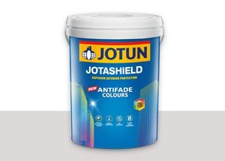 Jotun Jotashield AntiFade Colours 5 Liter