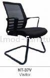 NT 37V Visitor Chair Office Chair