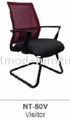NT 50V Visitor Chair Office Chair