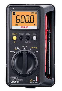 SANWA CD800F