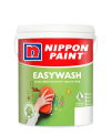 Nippon Easy Wash 18 LITER ( Delightful Greens & Blue Greens Series  ) INTERIOR WALL PAINT / CAT DINDING LUAR NIPPON PAINT PAINTS & CHEMICAL