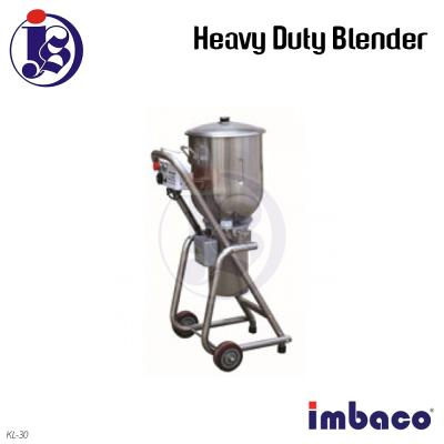 Imbaco Heavy Duty Ice Blender KL-30