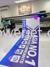 UV Signage Sticker  BANNER & BUNTING