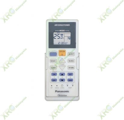 CS-PN18VKH PANASONIC AIR CONDITIONING REMOTE CONTROL