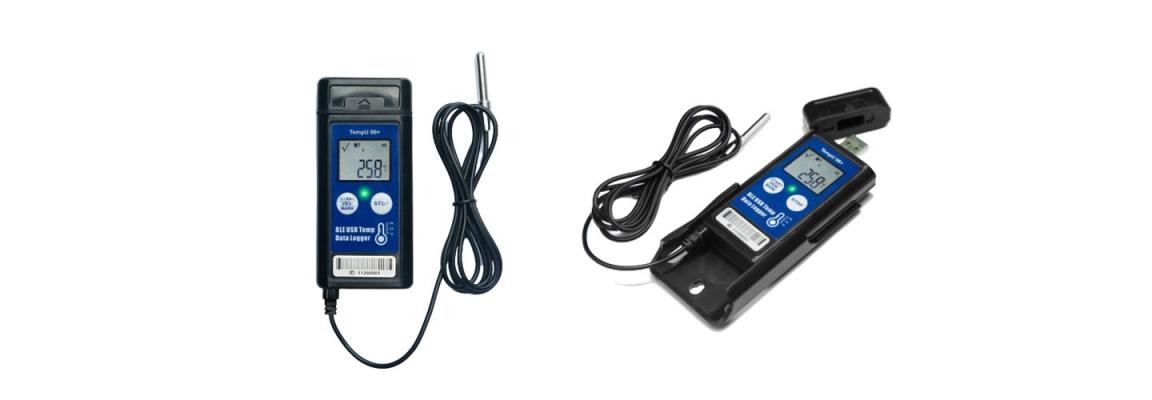 TZONE TZ-TempU06+ BLE USB TEMPERATURE DATA-LOGGER