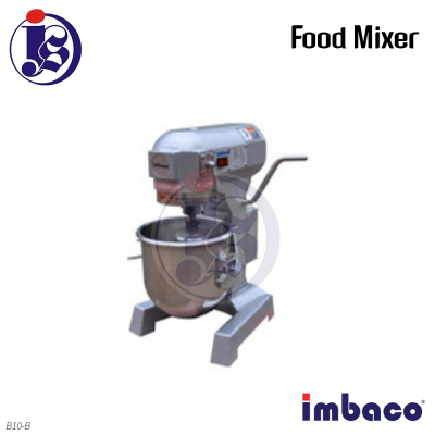 Imbaco 10L Food Mixer B10-B